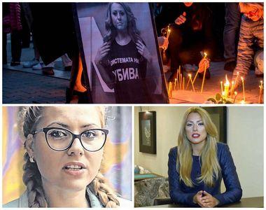 Principalul suspect în cazul uciderii jurnalistei Viktoria Marinova a fost reţinut în...