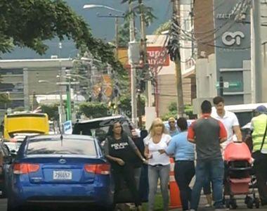 E definitiv! Elena Udrea şi Alina Bica rămân în arest în Costa Rica doua luni! Ce s-a...