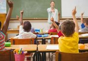 Gratis de la Ministerul Educaţiei: manuale, rechizite şi ghiozdane. Ce trebuie să faci ca să primeşti