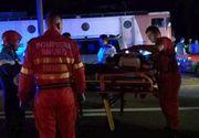 Accident cumplit în Vrancea! Un bărbat a murit după ce a fost spulberat de un tren