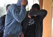 Doi bărbaţi din Iaşi, arestaţi după ce au drogat şi au obligat două tinere, dintre care una minoră, să se prostitueze