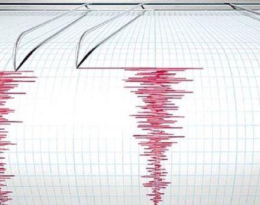 Cutremur de 6,7 în largul Oceanului Pacific. Ce spun reprezentanţii Institutului...