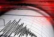 Cutremur în România, luni dimineaţă! Seismul a avut magnitudinea de 2,9 grade