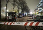 Român găsit mort pe stradă în Danemarca! Bărbatul ar fi fost ucis