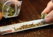 Marijuana va deveni legală în Canada din 17 Octombrie! Oamenii vor putea chiar sa cultive plante