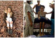 """Drama unei tinere din Venezuela. A paralizat după ce a luat nişte medicamente banale! """"Am vrut să mor!"""""""