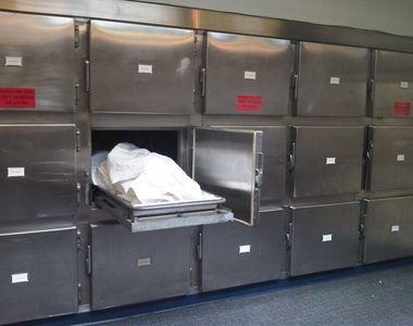 Frigiderele din morga Spitalului Judeţean de Urgenţă din Botoşani au fost stricate 3...