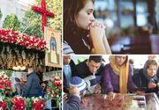 Minune de Sfânta Parascheva! O tânără, părăsită de logodnic înainte de nuntă, şi-a împlinit dorinţa după ce s-a rugat la moaşte