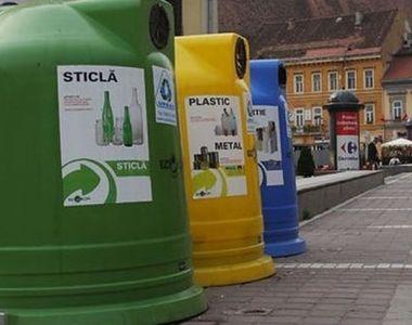 Va fi interzisă în totalitate folosirea farfuriilor şi paharelor de plastic. România...