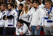 A murit fostul fotbalist al lui Real Madrid, Fernando Serena