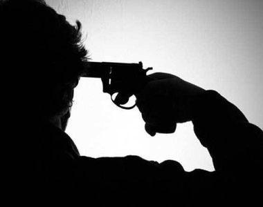 Un bărbat din Timiş s-a împuşcat în cap cu un pistol vechi din 1940