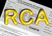 Fără poliţă RCA pe o lună, din 2019. De ce vor autorităţile să ia o astfel de decizie