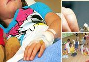 Un copil de patru ani, din Sinaia, a murit de meningită. O anchetă este în desfăşurare