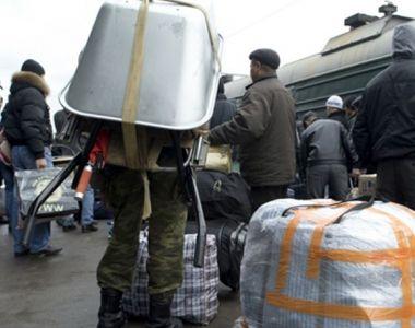 Sclavie modernă în Anglia. Mai mulţi români, obligaţi să lucreze în condiţii mizere. Ce...