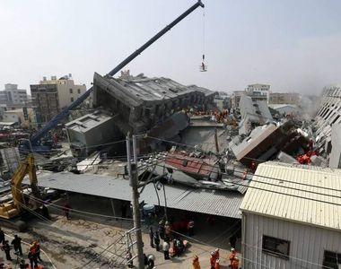 Bilanţul estimat al cutremurului de 7,5 grade arată cel puţin 4.587 persoane, iar 8.585...