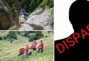Salvamontiştii din Buşteni, solicitaţi să scoată cadavrul unui bărbat din prăpastie, au găsit şi actele bărbatului