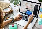 Ţeapă la drumul mare! Comenzile de haine de pe internet sunt înşelătorii curate! Produsele diferă complet de fotografiile prezentate pe site-uri