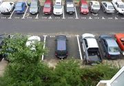 Un ieşean şi-a găsit maşina lovită în parcare. Vinovatul i-a lăsat un mesaj pe care nu o să-l uite niciodată