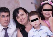 Minune în familia Teodorei, fata ucisă de un şofer care făcea live la volan. Băieţelul s-a trezit din comă