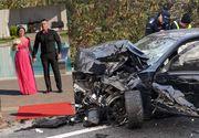 Accident mortal în Orşova! O depăşire neregulamentară l-a costat viaţa. Se căsătorise în urmă cu o lună şi urma să devină tată