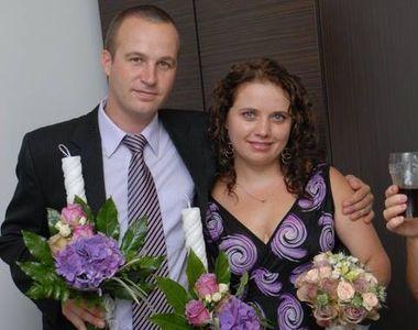 "Soţul gravidei din Brasov lovite pe trecerea de pietoni, Iulia Ganea: ""Nu-mi pierd..."