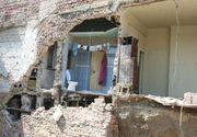 Un bloc din Timişoara e la un pas să se prăbuşească, după ce proprietarii unui apartament au făcut modificări ilegale în interior