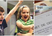 Alocaţia ar putea creşte în 2019, conform unui nou proiect de lege depus la Senat. Ce sumă vor primi copiii!