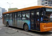 Biletul de autobuz se plăteşte prin SMS. Ce trebuie să faci