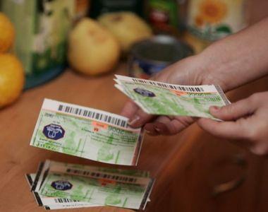 Lovitură pentru toţi angajaţii care primesc bonuri de masă! Ce se va întâmpla cu...