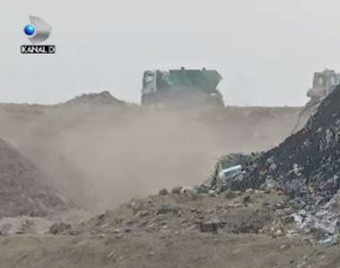 România, condamnată la Curtea Europeană de Justiţie, din cauza gropilor de gunoi! Ce...