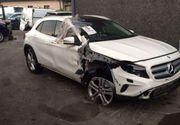 O şoferiţă cere Primăriei daune de 50.000 de euro pentru că şi-a făcut praf bolidul într-o groapă! Răspunsul incredibil al autorităţilor