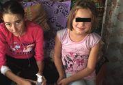 Andeea, fetiţa de 8 ani care îşi îngrijeşte părinţii aflaţi pe patul de moarte, a impresionat întreaga ţară. Ajutoarele au început să apară