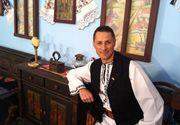 Ce s-a descoperit pe pagina de Facebook a lui Daniel Rosalim, interpretul de muzica populara care a murit la 40 de ani? Asta ar putea explica moartea lui