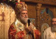 """Sute de enoriaşi, revoltaţi după ce episcopul s-a răzbunat pe ei pentru că nu au fost la vot: """"Să le fie ruşine!"""""""