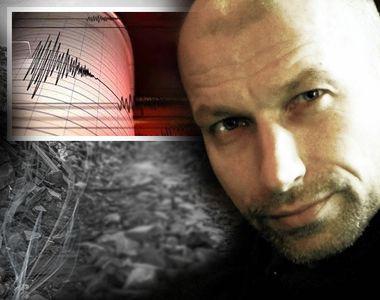 Va fi un cutremur mare? Tot mai mulţi vorbesc despre un seism care va lovi ţara...