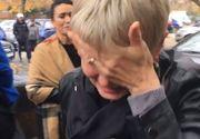 """Soţia lui Ilie Balaci, devastată de moartea fostului mare fotbalist: """"Atât a iubit Craiova asta, că a murit aici"""""""
