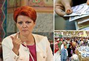 Majorarea salariului minim ar putea lăsa zeci de mii de români fără loc de muncă
