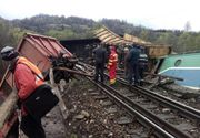 Accident feroviar în Taiwan. Numărul victimelor este alarmant! Sunt peste 20 de morţi şi 170 de răniţi