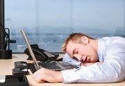 Finlanda introduce orele de somn la serviciu! Angajatorii chiar platesc pentru asta