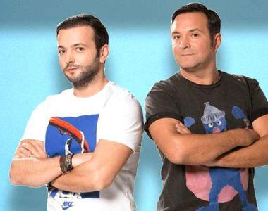 România, dată în judecată la CEDO din cauza glumelor lui Buzdugan & Morar!...