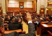 Parlamentarii au ajuns la fundul sacului dupa ce anul acesta au cheltuit 2 milioane de lei numai pe deplasari