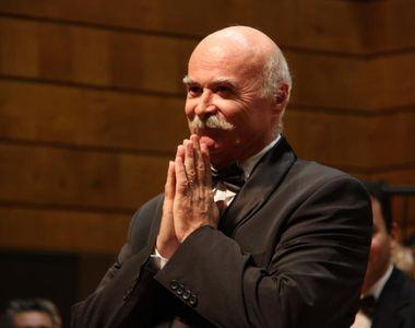 Motivul pentru care Tudor Gheorghe nu a fost la înmormântarea lui Ilie Balaci! Muzica...