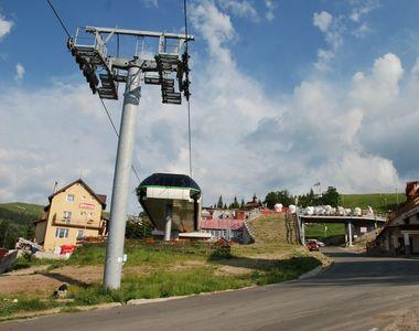 Jale pe Vale! Staţiunea Straja din Valea Jiului s-a dezvoltat în ultimii ani, însă...
