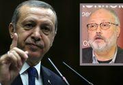 Preşedintele Turciei, detalii incredibile despre asasinatul jurnalistului saudit