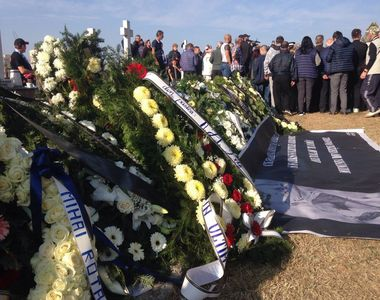 """Ce nu s-a văzut la înmormântarea """"Prinţului din Bănie"""" A fost jale mare în ziua în care..."""