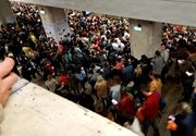 Haos total la metroul din Bucureşti! Magistrala 2 Berceni-Pipera a fost complet blocată!