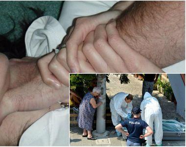 O româncă a fost găsită moartă în Italia,  în casa bătrânei pe care o îngrijea. Poliţia...