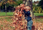 Prognoza meteo luna noiembrie! Încă nu trecem la hainele groase de iarnă