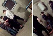 Imagini halucinante! O tânără din Mangalia a fost abuzată şi batjocorită de 4 băieţi