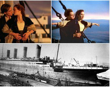 Al doilea Titanic ar putea porni pe traseul original în 2022! În ce stadiu se află...